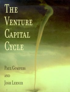The Venture Capital Cycle book summary