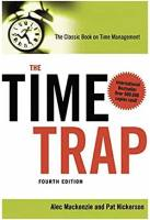 The Time Trap book summary