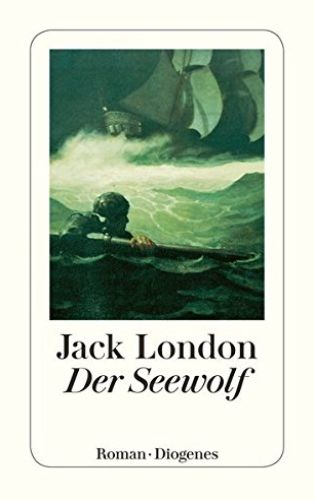 Der Seewolf von Jack London — Gratis Zusammenfassung