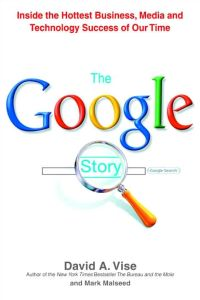 The Google Story book summary