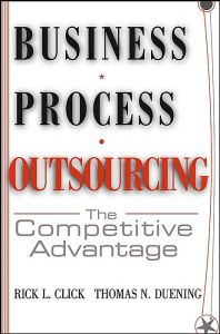 Business Process Outsourcing book summary