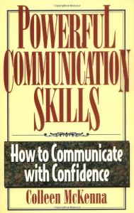 Powerful Communication Skills book summary