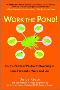 Work the Pond! book summary
