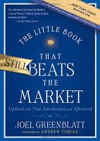 The Little Book that Beats the Market book summary