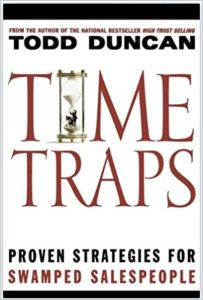 Time Traps book summary
