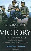 No Substitute for Victory book summary
