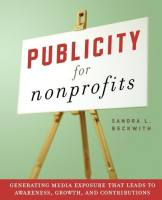 Publicity for Nonprofits book summary