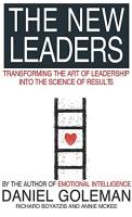 The New Leaders book summary