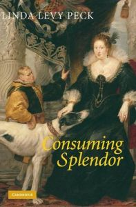 Consuming Splendor book summary