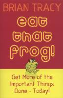 Eat that Frog book summary