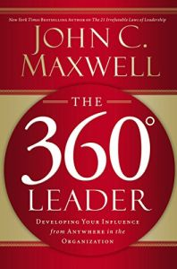 The 360° Leader book summary