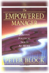 The Empowered Manager book summary
