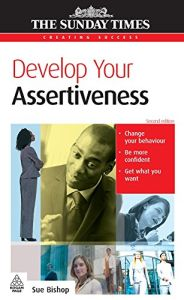 Develop Your Assertiveness book summary