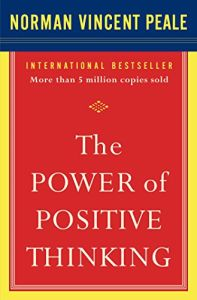 The Power of Positive Thinking book summary