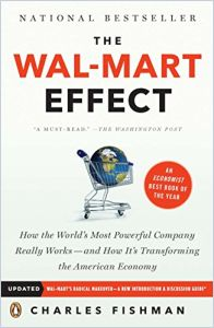 The Wal-Mart Effect book summary