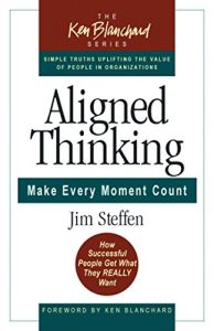 Aligned Thinking book summary