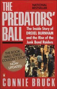 The Predators' Ball book summary