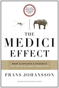 The Medici Effect book summary