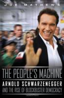 The People's Machine book summary