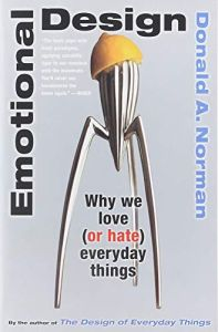 Emotional Design book summary