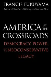 America at the Crossroads book summary