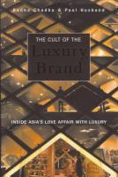 The Cult of the Luxury Brand book summary