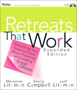 Retreats That Work book summary
