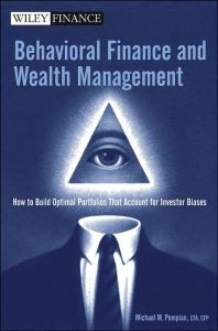 Behavioral Finance and Wealth Management book summary