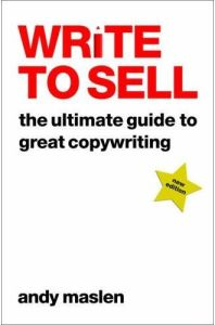 Write to Sell book summary