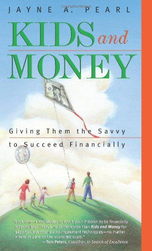 Image of: Kids and Money