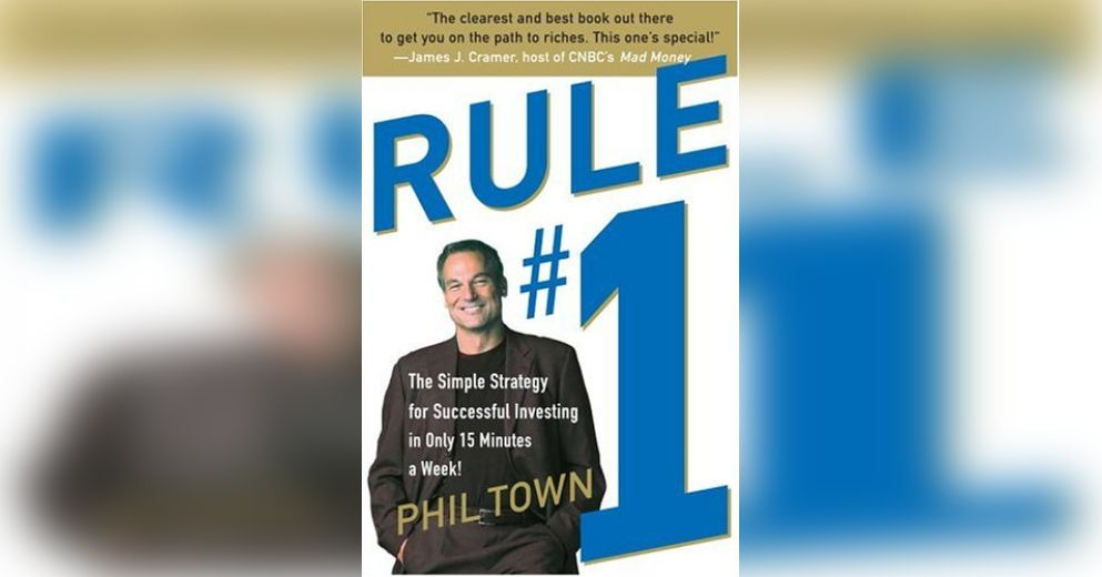 rule 1 summary phil town pdf download mp3 audio book
