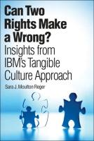Can Two Rights Make a Wrong? book summary