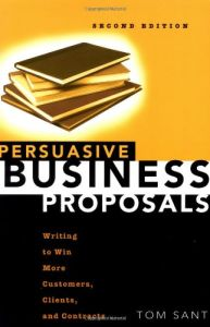 Persuasive Business Proposals book summary