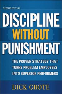 Discipline Without Punishment book summary