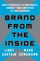 Brand From the Inside book summary