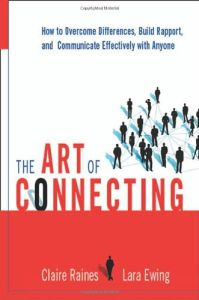 The Art of Connecting book summary