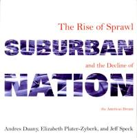 Suburban Nation book summary