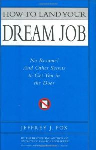 How to Land Your Dream Job book summary