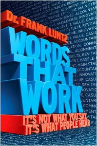 Words That Work book summary