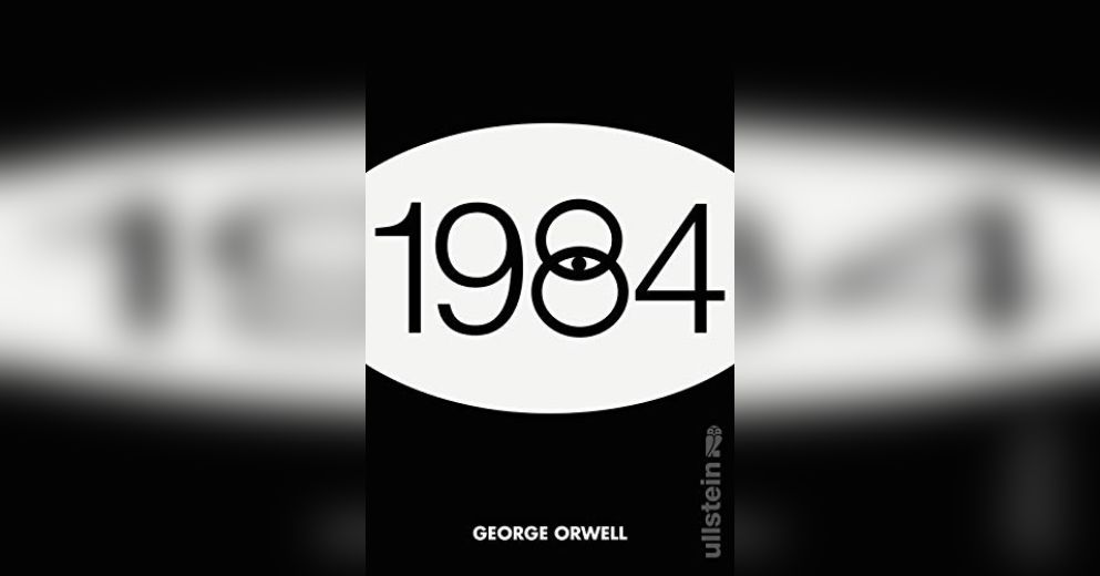 watchful government in george orwells 1984 essay George orwells 1984 is about a man winston smith in a country called oceania with a government called ingsoc winston lives in constant fear as.