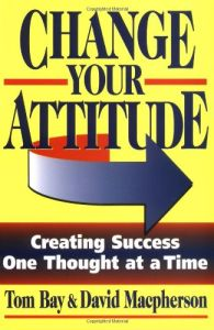 Change Your Attitude book summary
