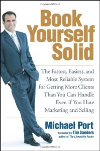 Book Yourself Solid book summary