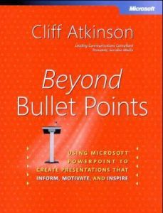 Beyond Bullet Points book summary