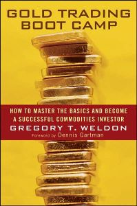 Gold Trading Boot Camp book summary