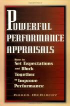 Powerful Performance Appraisals