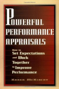 Powerful Performance Appraisals book summary
