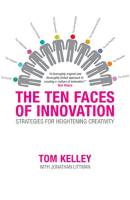 The Ten Faces of Innovation book summary