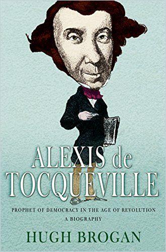 Image of: Alexis de Tocqueville
