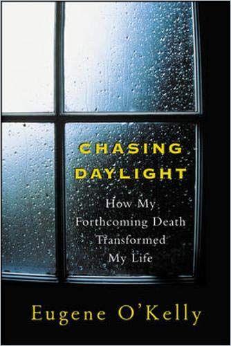 Image of: Chasing Daylight