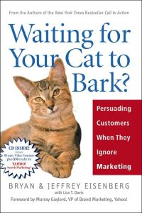 Waiting for Your Cat to Bark? book summary